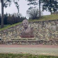 Линия Сталина :: Константин Король