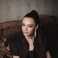 Линда :: Батик Табуев