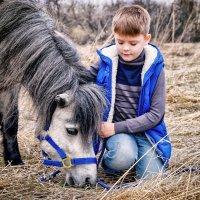Фотопроект :: Евгения
