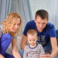 мы построим новый дом... :: Юлия Коноваленко (Останина)