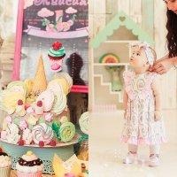 День рождения Таи :: Леся Поминова