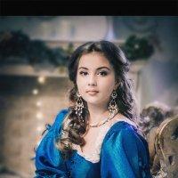 lady :: Татьяна Долгачева