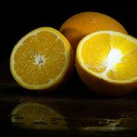 Апельсин :: Roamer Pon