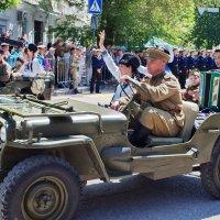 Севастополь 9 мая 2016. :: Vladimir Lisunov