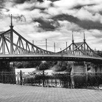 Старый Тверской мост :: Влад Поляков