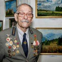 Ветеран :: Кирилл Богомазов