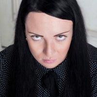 Портрет - Оксана :: Валерий Серегин