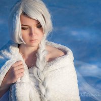 Frozen :: Фотостудия Объективность