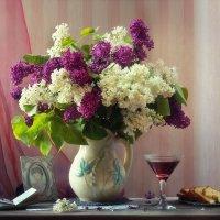 Немного красного вина, немного солнечного мая.. :: Юлия Эйснер