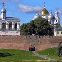 Великий Новгород :: Любовь