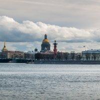 Санкт-Петербург :: Елена Кириллова
