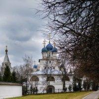 Казанский храм :: Галина Galyazlatotsvet