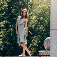 sunny girl :: Vitaly Shokhan