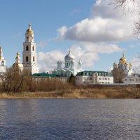 Пейзаж :: Vladislav Gushin