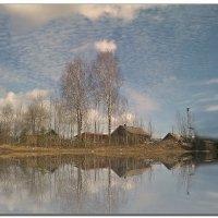 весеннее отражение :: ВладиМер