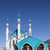 Мечеть :: Elena Ignatova
