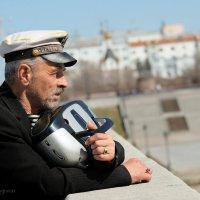 в ожидании моря :: StudioRAK Ragozin Alexey