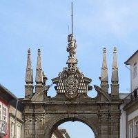 Arco da Porta Nova :: ИРЭН@ Комарова