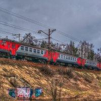ЭР2Т-7154 :: Rabbit Photo