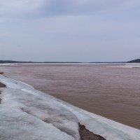 В зоне затопления :: Валерий Симонов