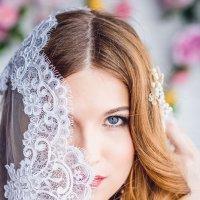Невеста :: Жанна Аистова