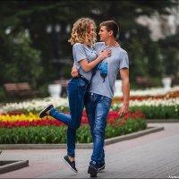 Весеннее настроение :: Алексей Латыш
