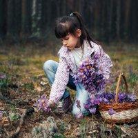Настя :: Ольга