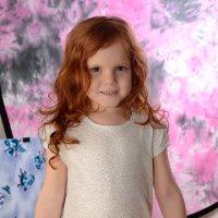 Маленькая модница :: Александра nb911 Ватутина