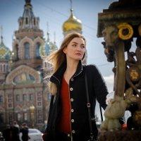 В городе Весна :: Екатерина Климова