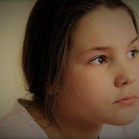Мечта :: Ирина Горовик