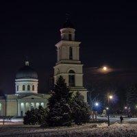 Ночь перед Рождеством. :: Роман Голак