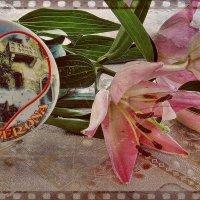 Цветы Джульетте :: Veselina *
