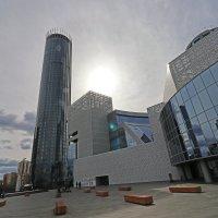 Екатеринбург сегодня. 2017 год. :: Юрий Епифанцев