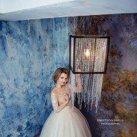 невеста :: Семисотнова Камилла