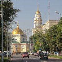 Улица Ленина. Липецк :: MILAV V