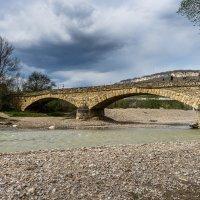 старый мост :: Михаил