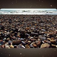 пустой пляж :: Александр Корчемный