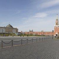 площадь в кремле :: ВЛАДИМИР