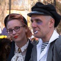 Пара :: Андрей Бондаренко