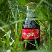 coca cola :: Влад