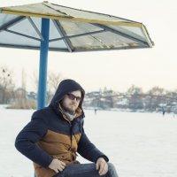 Саня :: Антуан Мирошниченко