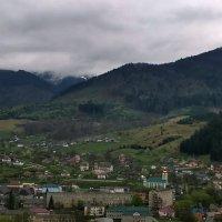 В горах :: Сергей Форос