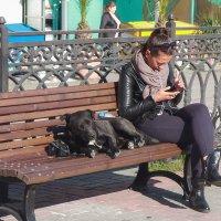 Ожидание рабочего сезона :: Mihail Mihaylov