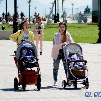 Детские прогулки :: Дмитрий Переяслов