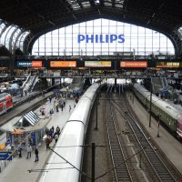 Вокзал :: Николай Танаев