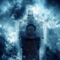 Порт-Артурская Божья Матерь :: Виктор Никаноров