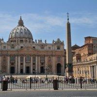 Ватикан :: Валерий Подорожный