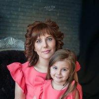 счастье быть мамой :: Юлия Fox(Ziryanova)