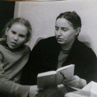 тяжело в учении :: Альберт Аверков