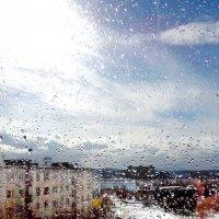 После дождя... :: Анна Приходько